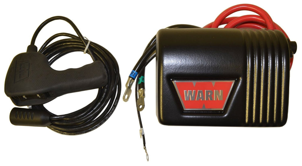 WARN 38845 Control Pack for M8274 Winch