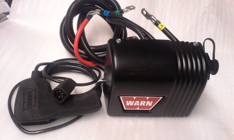 WARN 38847 Winch Control Pack, 24v, for Model 8274 Winch