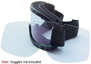Goggle Replacement lenses