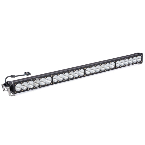 BAJA DESIGNS 414002 40 Inch LED Light Bar High Speed Spot Pattern OnX6 Arc Racer Edition