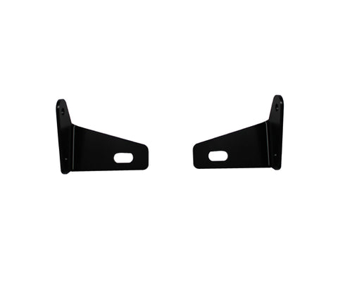 BAJA DESIGNS 447052 Can Am A Pillar Mount Kit Maverick X3 Auxiliary