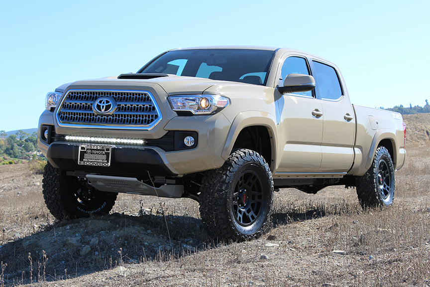 BAJA DESIGNS 447134 Tacoma Grille Mount Kit 30 Inch 16-18 Tacoma S8 Series