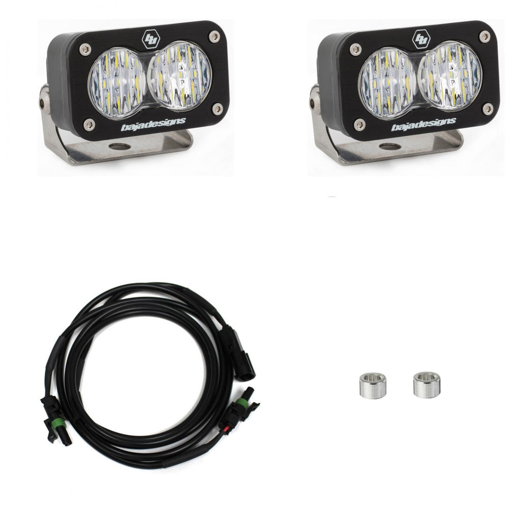 BAJA DESIGNS 447558 Raptor Reverse Light Kit 2017 Raptor S2 Series