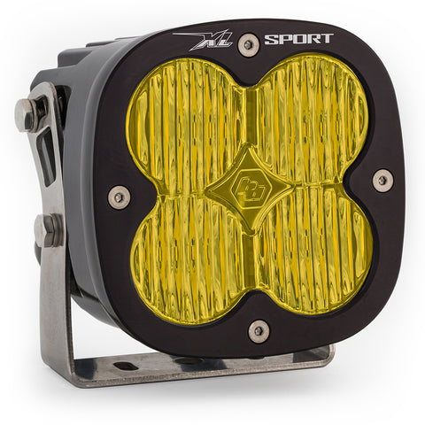 BAJA DESIGNS 560015 LED Light Pods Amber Lens Spot XL Sport Wide Cornering
