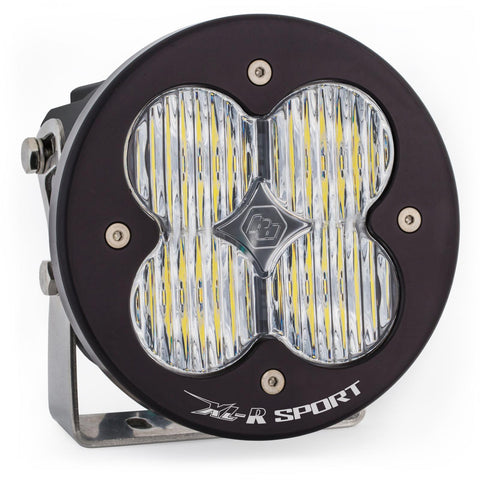 BAJA DESIGNS 570005 LED Light Pods Clear Lens Spot XL R Sport Wide Cornering