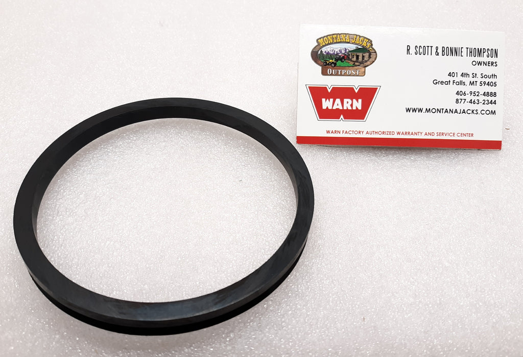 WARN 63542 Winch V-Ring Drum Seal for Endurance 12.0 and 9.0Rc Winches