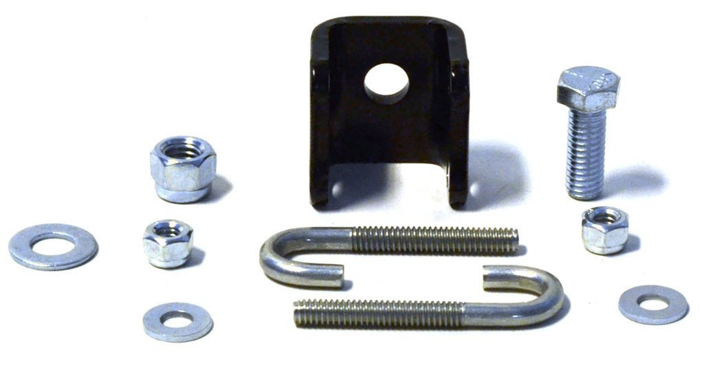 WARN 65050 Winch Cable Termination Kit