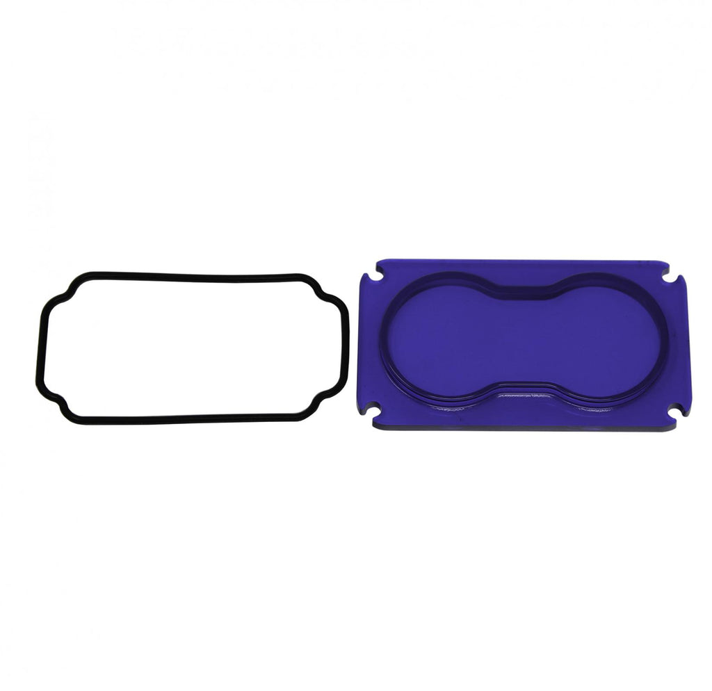 BAJA DESIGNS 660112 Replacement Lens Kit Blue S2 Series