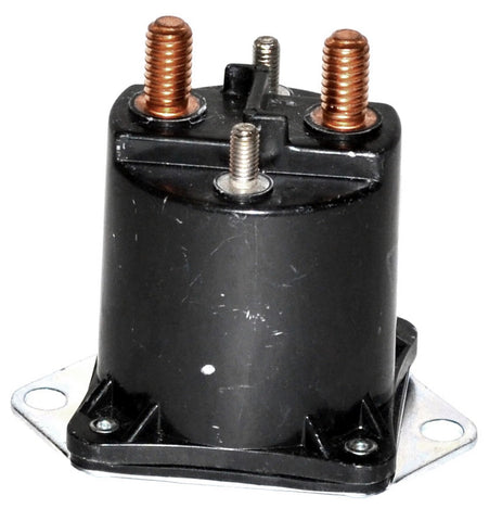 WARN 68379 High Current Winch Solenoid for 9.0rc, 9.5xp