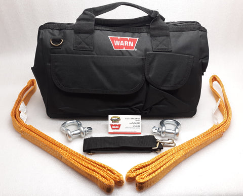 WARN 685014 PullzAll Rigging Kit