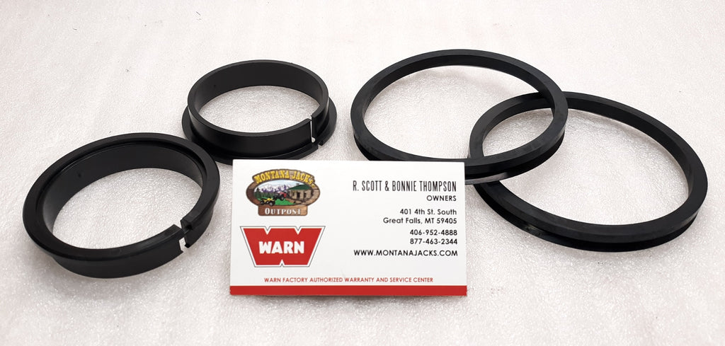 WARN 68615 Winch Seal Kit for 9.5xp and 9.5xp-s Truck/SUV Winches