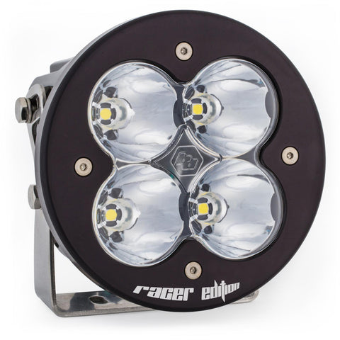 BAJA DESIGNS 690002 LED Light Pods Clear Lens Spot Pair XL Racer Edition High Speed