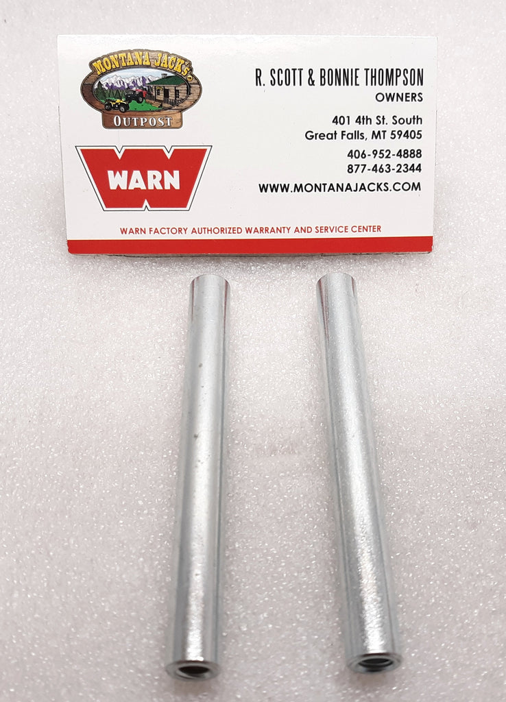 WARN 69338 Tie Rod (Pair), for A2000, A2500 and 2.5ci ATV WinchesWARN 69338 Tie Rod (Pair), for A2000, A2500 and 2.5ci ATV Winch, DC350 Hoist