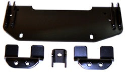 WARN 70583 ATV Center Plow Mount for Honda Foreman & Rubicon