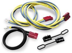 WARN 70928 UTV Multi-Mount Wiring Kit -50 Amp