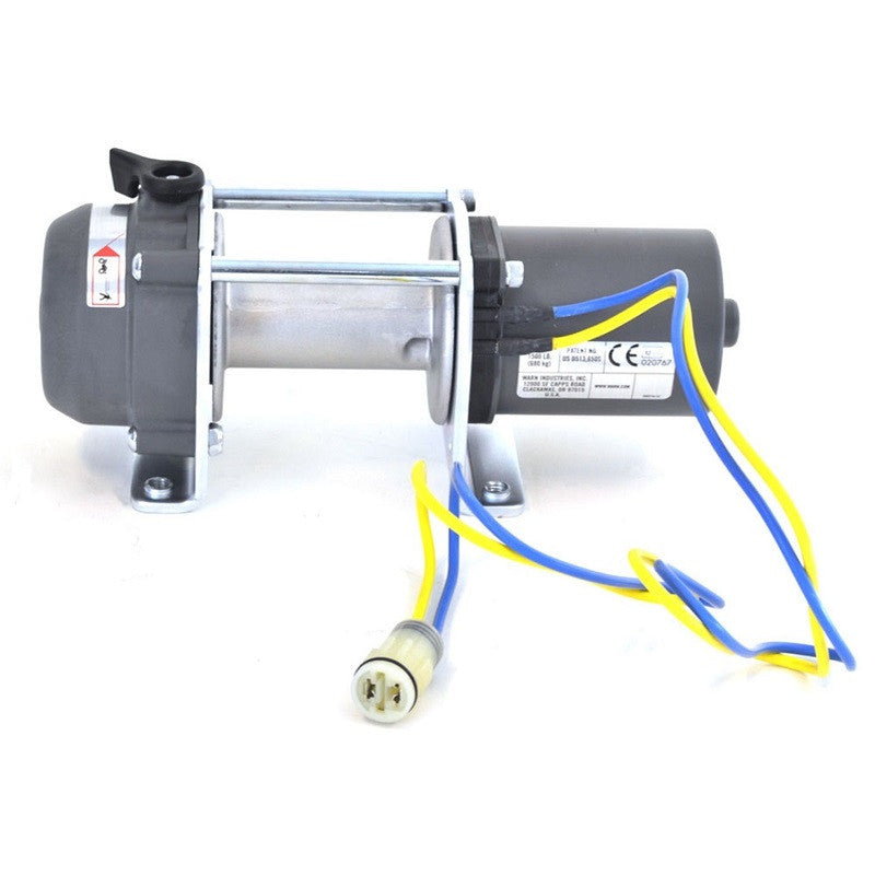 WARN Series 15 Winch Replacement Kit (bare RT15)