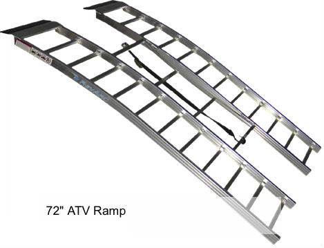 "REVARC 72"" ATV Ramp"