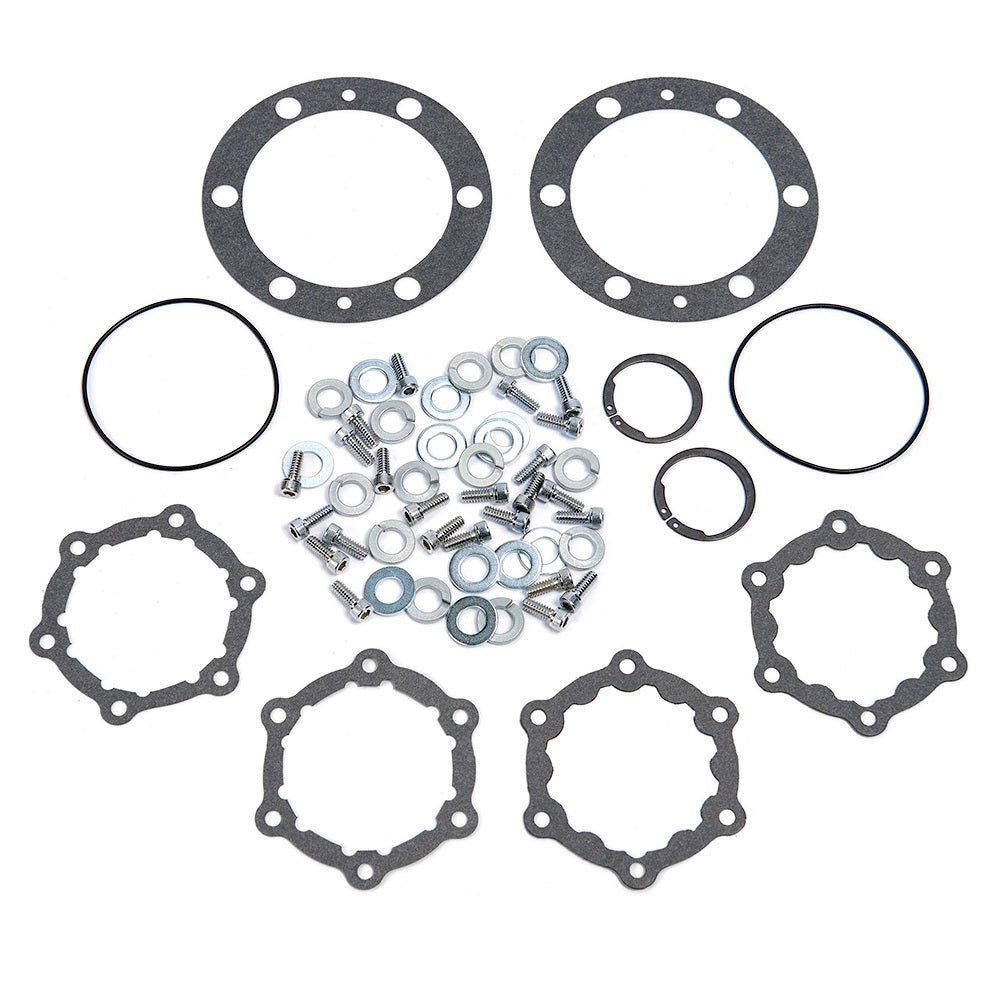 WARN 7302 4WD Hub Service Kit