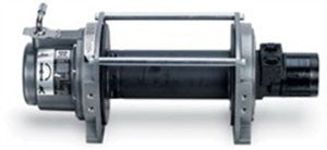 WARN 74125 Series 18 Winch Assembly