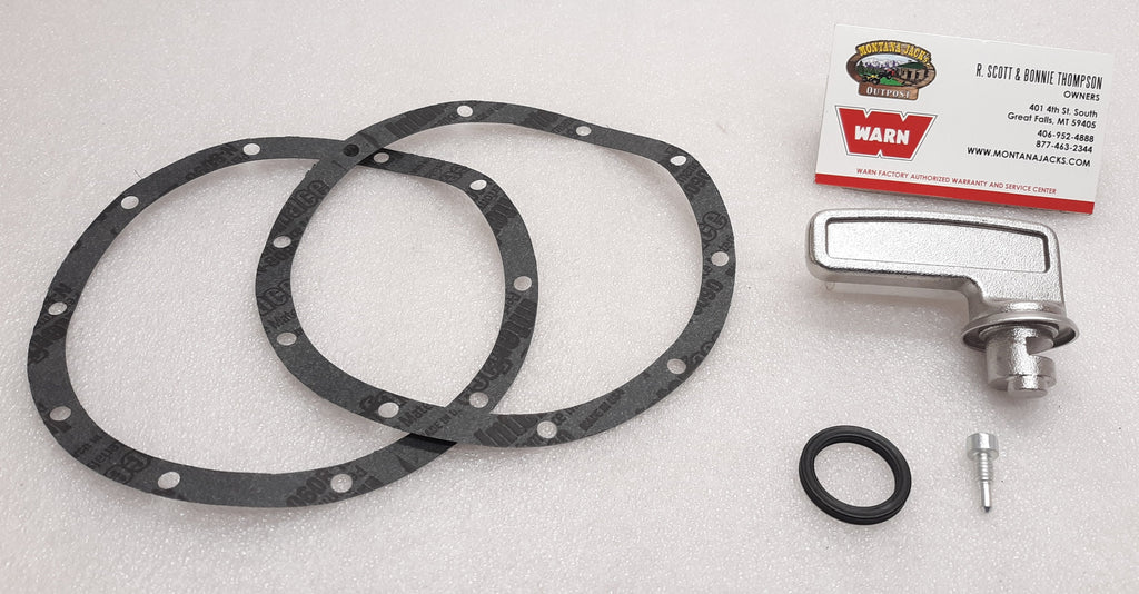 WARN 74303 Clutch Lever Kit for PowerPlant Winch