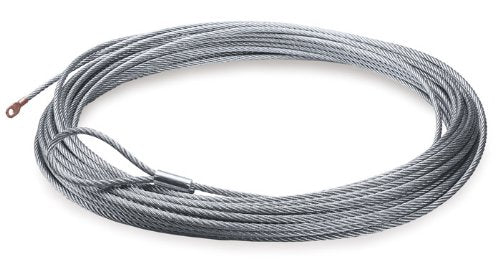 "WARN 74313 Winch Wire Rope 3/8"" x 80'"