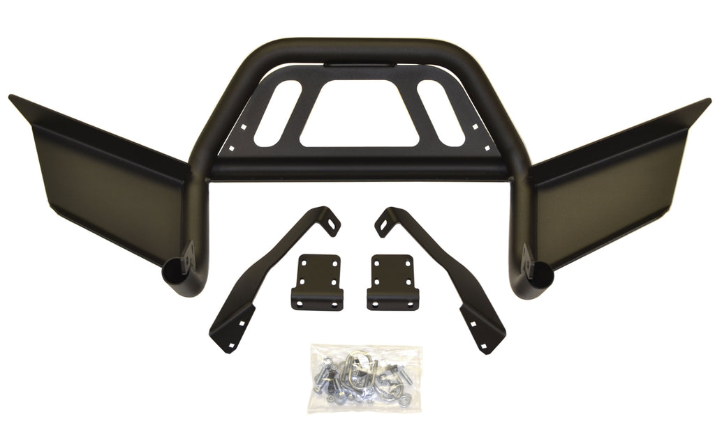 WARN 75221 ATV Bumper for '07-13 Yamaha Grizzly 550 & 700