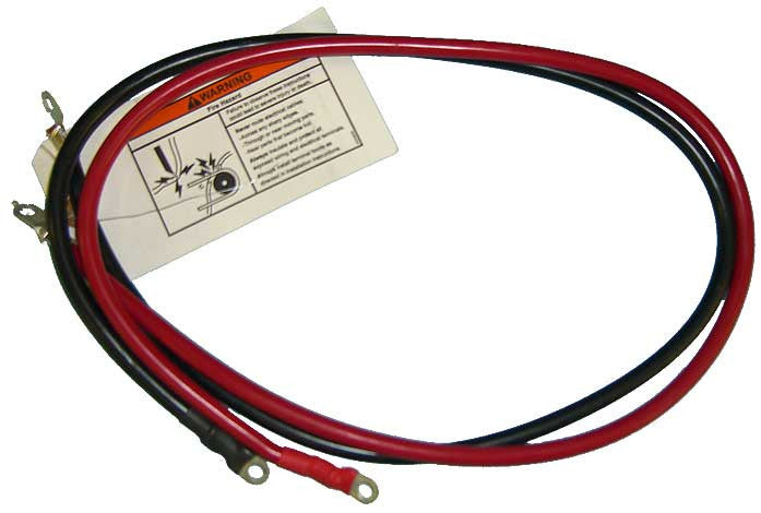 WARN 76855 Winch Power Cables