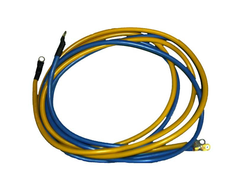 WARN 76856 Winch Power Cables 96""