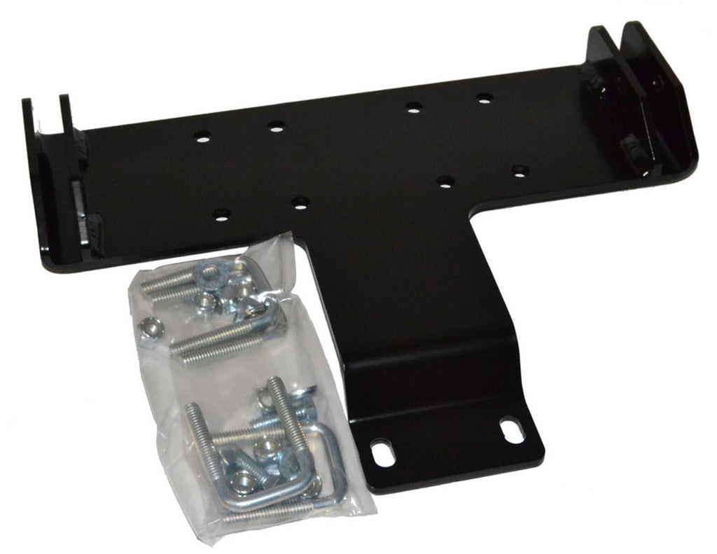WARN 79018 ATV Plow Mount for Polaris