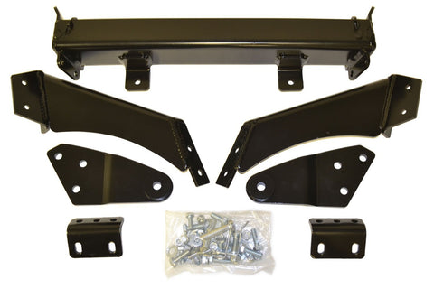 WARN 79608 ATV Plow Mount for Polaris