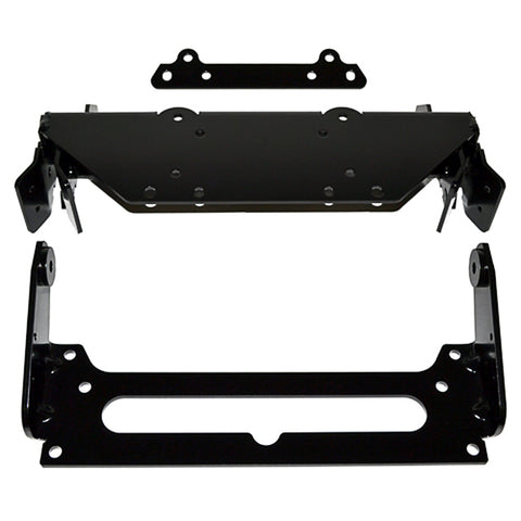 WARN 79815 UTV Plow Mount for Yamaha
