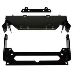 Yamaha UTV Snow Plow Mounts