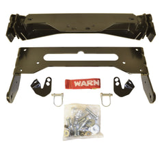 Kawasaki UTV Snow Plow Mounts