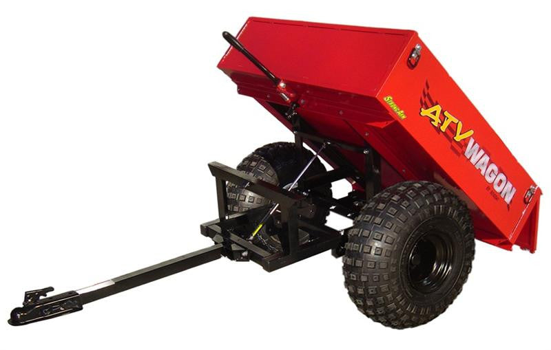 800 Lb. Capacity Utility Dump Trailer for ATV/UTV