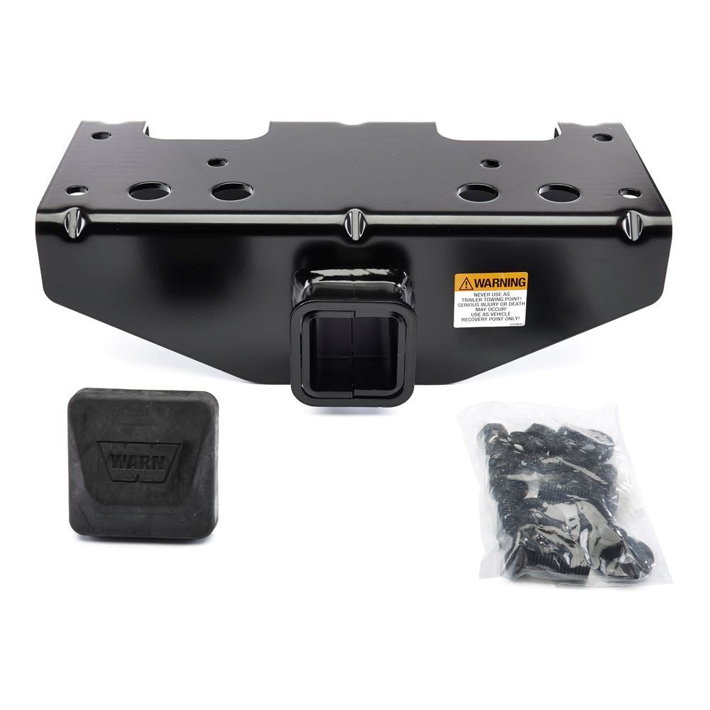 WARN 80149 Receiver Kit for Gen II Trans4mer