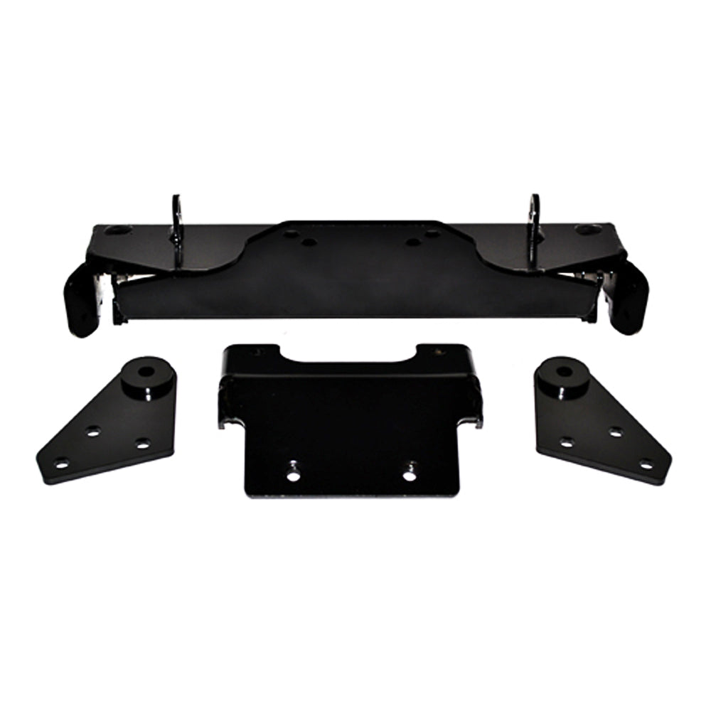 WARN 80545 ATV Plow Mount for Polaris