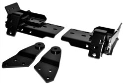 WARN 80681 UTV Plow Mount for Polaris RZR