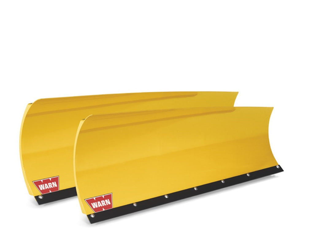 "WARN 80954 ATV Plow Blade 54"" Tapered ProVANTAGE"