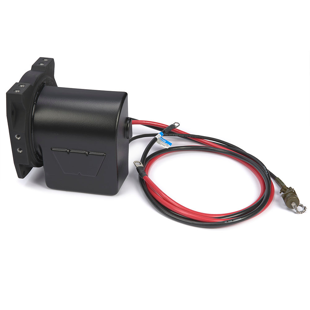 WARN 81099 Winch Motor/Control Pack Assy.