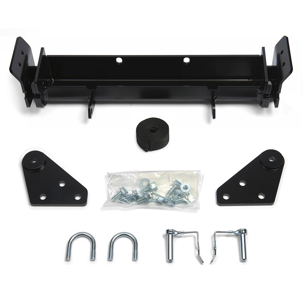 WARN 81596 ATV Front Plow Mount for Yamaha
