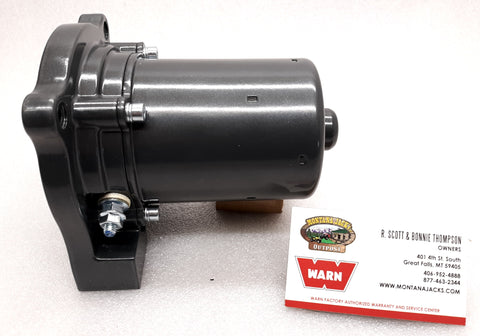 WARN 82181 Winch and Hoist Motor for 24 Volt RT 30, DC800