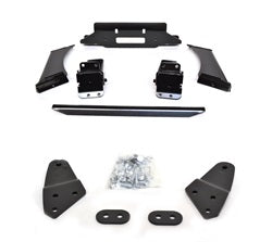 WARN 83110 ATV Plow Mount for Polaris