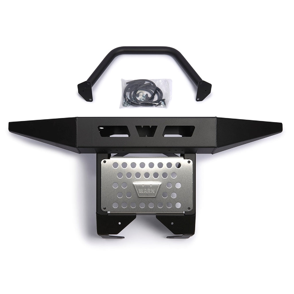 Warn 83159 UTV Bumper/Winch Mount for YAMAHA