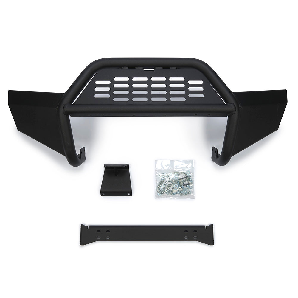 WARN 83338 ATV Bumper for Kawasaki