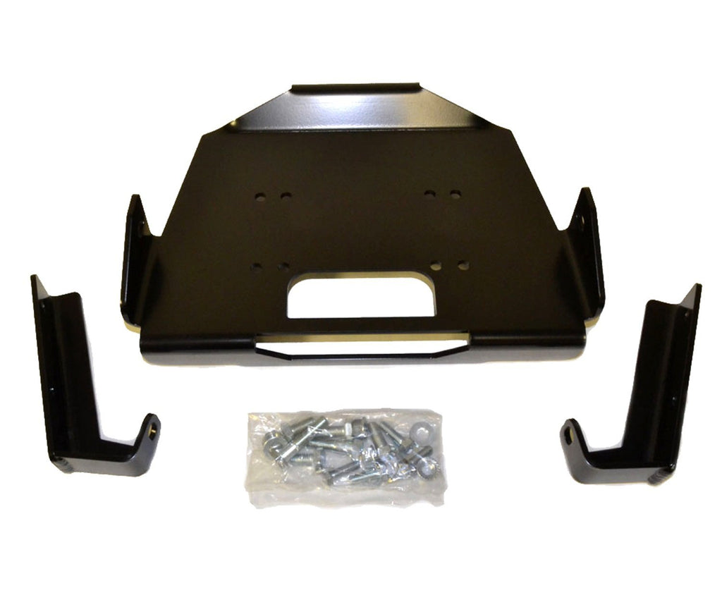 Warn 83405 UTV Winch Mount for 2008-13 HONDA Big Red (MUV700)