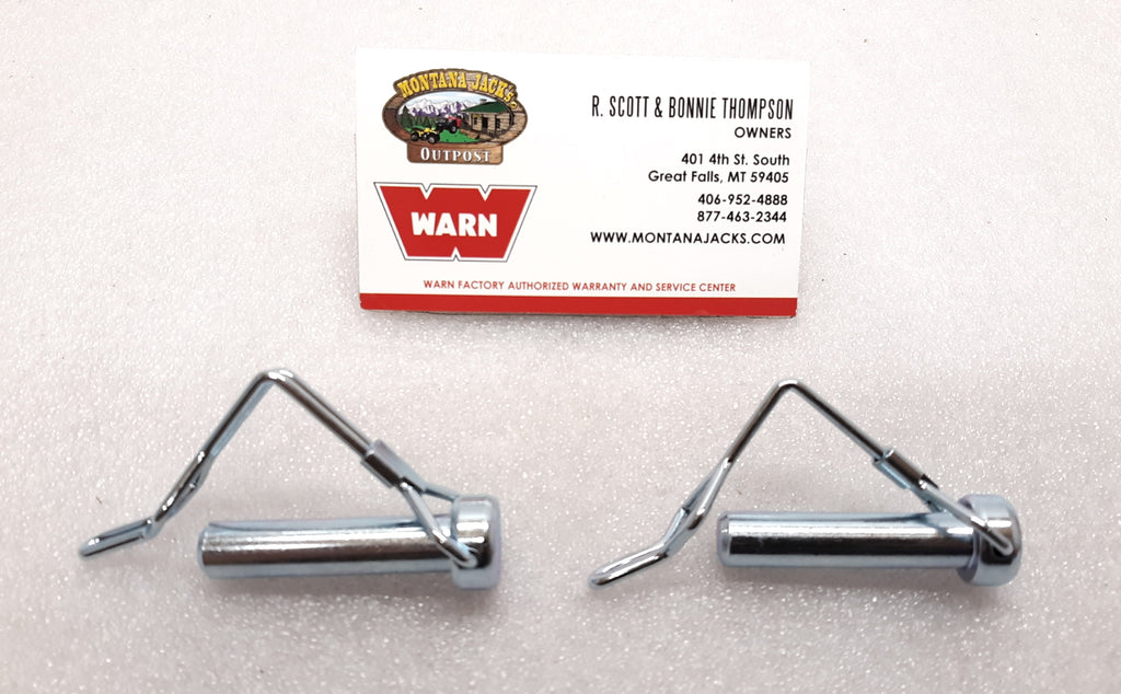 """50/"""" and 48/"""" Plow Blades Cut to fit 54/"""" WARN  67870 60/"""" Snow Control Flap"""