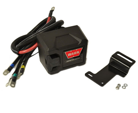 WARN 83668 Winch Contactor Control Pack for M12, M15