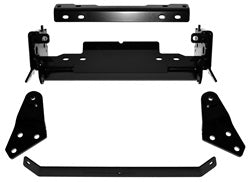 WARN 84090 UTV Front Plow Mount for Kawasaki Mule