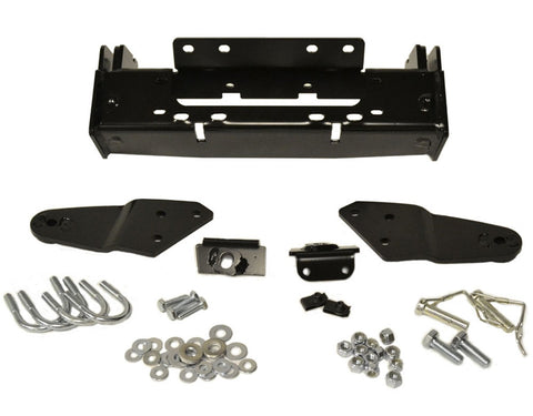 WARN 84354 ATV Plow Mount for Arctic Cat