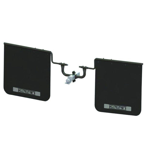 KOLPIN 85300 Rock Blocker Flaps